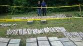 Uskoro kaznene prijave zbog skrivanja granata u Kaloševiću